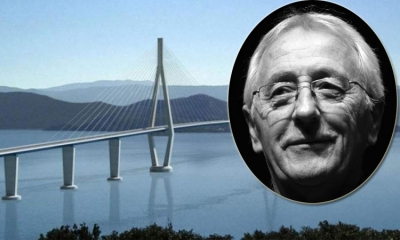 Peljesac Bridge could have a fitting name