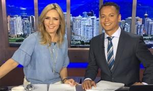 Canadian breakfast TV host sings the praises of Croatia