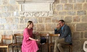 CNN talks tourism with director of Dubrovnik Tourist Board
