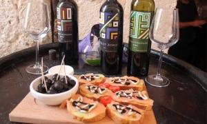 Tavulin Wine & Art Bar – make time for yourself