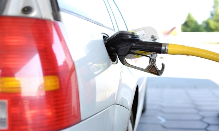 Petrol prices in Croatia change