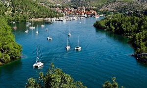 Crossing the Croatian border - what you need to know