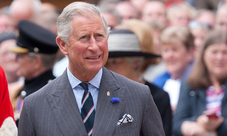Prince Charles to come to Bosnia