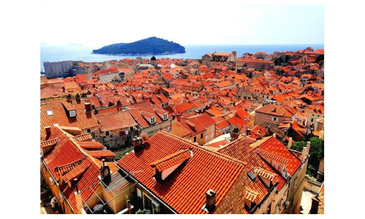 Dubrovnik first on the list of the best cities in Croatia for short breaks that need to be on your radar