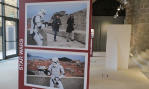Game of Thrones, Star Wars, Robin Hood exclusive new photo exhibition