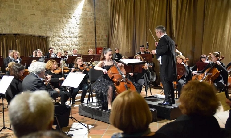 Dubrovnik Symphony Orchestra to dedicate March to children and young people