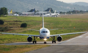 Another record breaking year on the way for Croatian airports as massive growth recorded