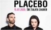 Placebo to have a concert in Zagreb