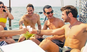 Luxury Cruise Company Launch Pride of Croatia Tour in Celebration of LGBT Pride Month, and Raise Money for Zagreb Pride