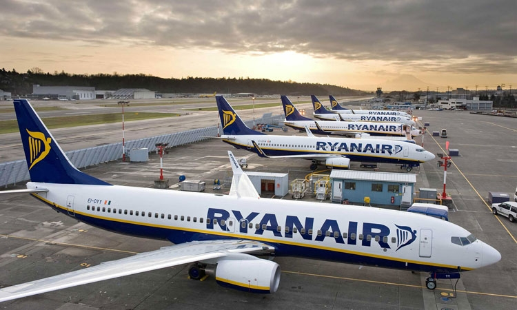 Ryanair looking to expand into larger Croatian airlines