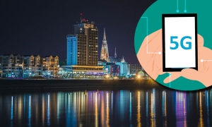 Osijek to become first Croatian city with 5G