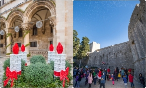 Dubrovnik holiday magic continues - Third weekend of the Dubrovnik Winter Festival