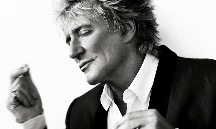Rod Stewart coming to Zagreb
