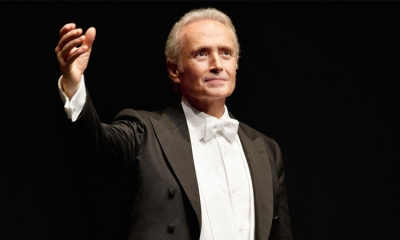 Last chance to see and hear Jose Carreras in Croatia