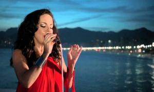 BEBEL GILBERTO – Playing outdoors in Dubrovnik will be a joy