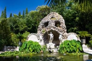 Gardens of Peace – The Trsteno Arboretum