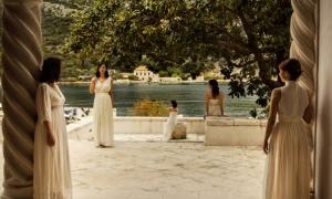Concert in a Dubrovnik Renaissance Garden tonight