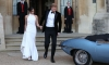 Croatian touch in Royal Wedding – electric Jaguar had Croatian involvement