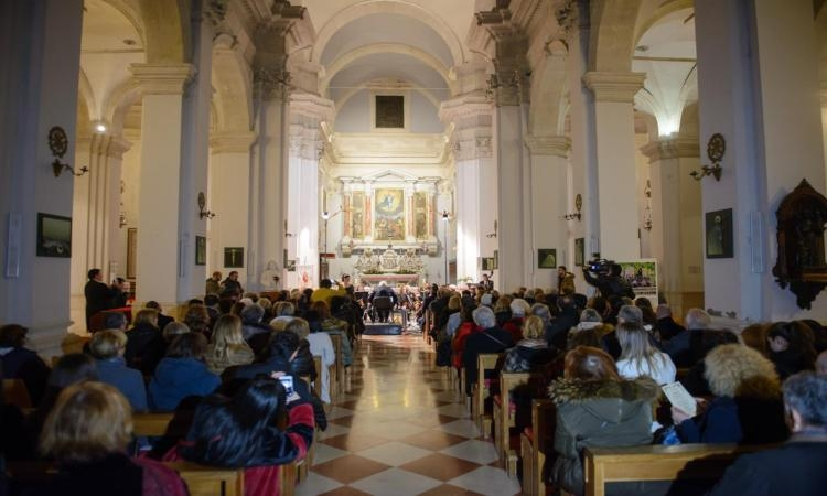 Easter Concert in the Dubrovnik Cathedral tonight