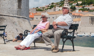 Record breaking year for Dubrovnik
