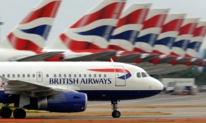 British Airways resumes flight operations to Croatia
