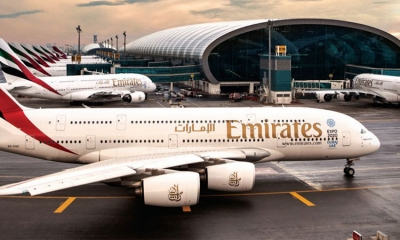 Emirates to fly to Zagreb