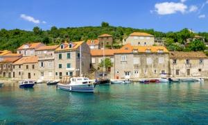 Travel report - The Elaphite Islands