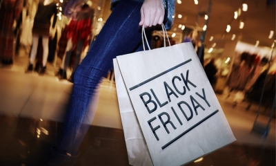 Beware of Black Friday scams