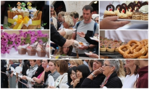 PHOTO GALLERY – Dubrovnik Table as delicious as ever