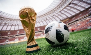 France win 2018 World Cup in Russia