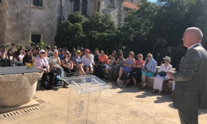 British Days in Dubrovnik – Richard the Lionheart legend draws huge crowds on Lokrum