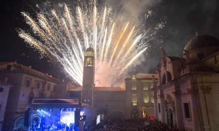 Great year for Dubrovnik tourism