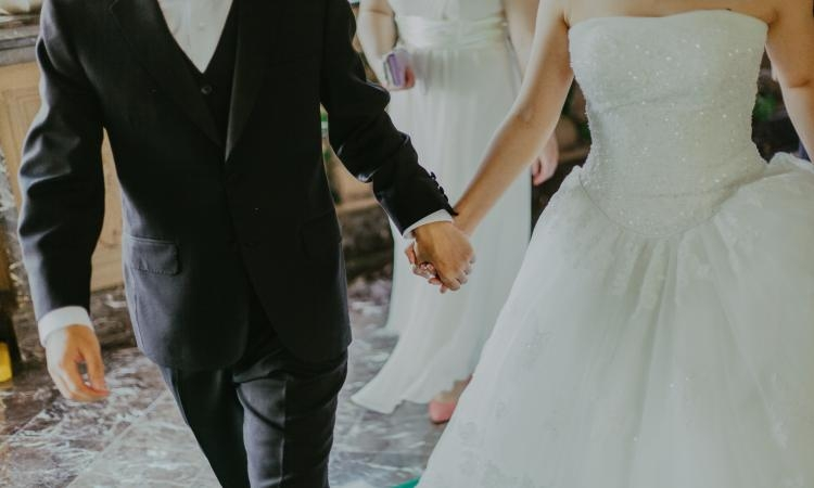 Central Bureau of Statistics reveals the average age of brides and grooms in Croatia
