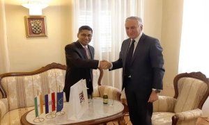 Festival of India to strengthen the bond with Croatia