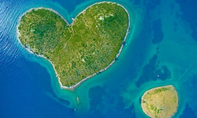 Croatia is the most desirable destination in the world