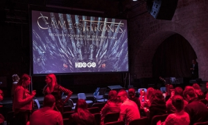 Dubrovnik première of last episode of Game of Thrones