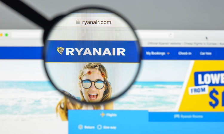 Ryanair surprise everyone