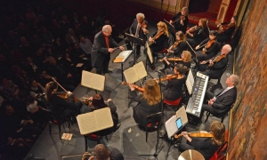 Valentine's Day to be celebrated at the Marin Drzic Theater with outstanding music
