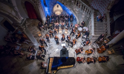 A classical new festival - Dubrovnik Musical Spring