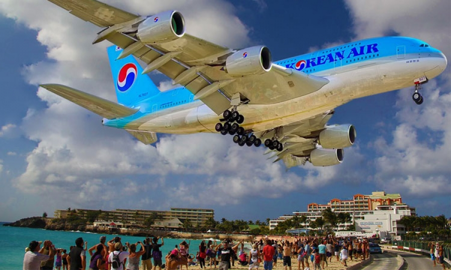 Korean Air Upgrade Their Flights Between Seoul And Zagreb For 2020 The Dubrovnik Times