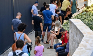 Mass vaccinations this Thursday in Dubrovnik - foreigners welcome