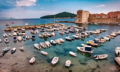 Photo gallery of Dubrovnik