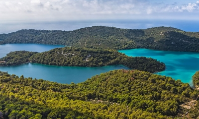 Visit the Mljet National Park this March and make the most of special offer
