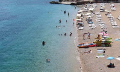 Croatian tourism has an encouraging start to August with more than 1 million arrivals