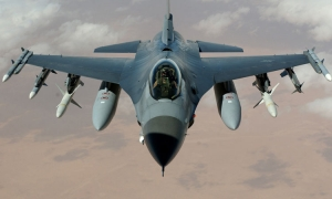 Croatia sends out tenders to seven countries for fighter jets