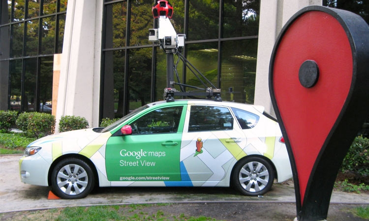 Google to film new Street View in Croatia