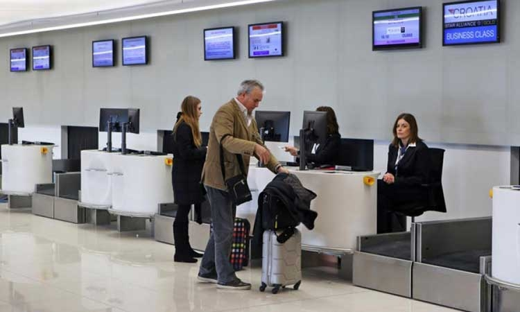 Record breaking year for Dubrovnik Airport