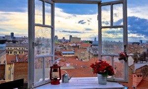 Zagreb seeing a property boom with prices up 10 percent