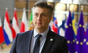 Croatian Prime Minister empathizes important of European unity