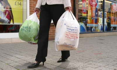 Germany to ban use of plastic bags